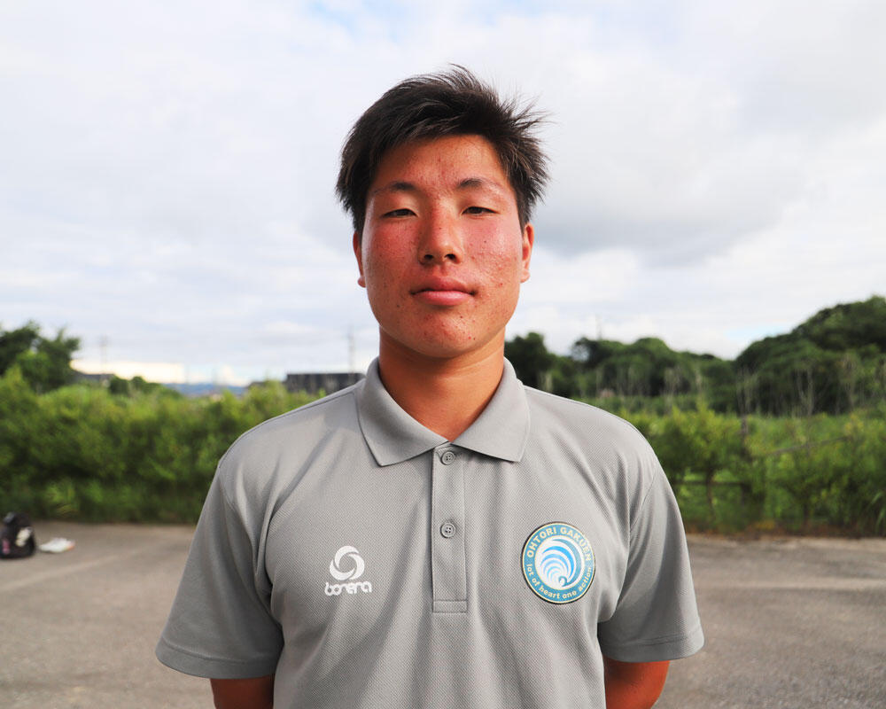 何で石川の強豪・鵬学園高校サッカー部を選んだの?「鵬学園が大事にしているのが球際、コミュニケーションだと知り、プレーからもサッカーにかける想いが伝わってきた」【2021年】