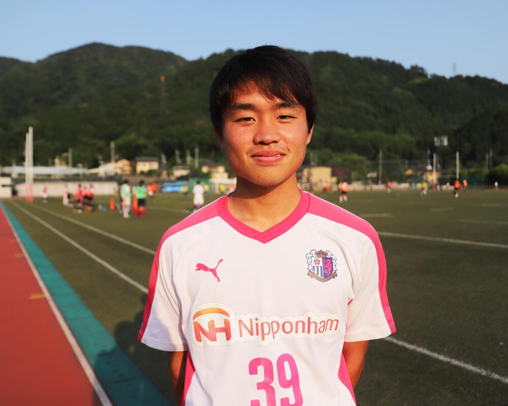 【2021年 始動!】何で京都の強豪・東山高校サッカー部を選んだの?「先輩も優しく、気を遣わずにプレーの相談ができるので東山に入って良かった」【インターハイ京都予選優勝校】