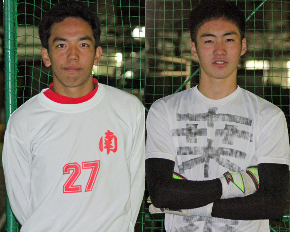 なんで浦和南高校サッカー部を選んだの?「練習会に参加したときに『ここでやりたい』と思った」