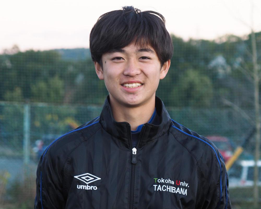 静岡の強豪・常葉大学附属橘サッカー部|松永凌のキャプテンはつらいよ!?