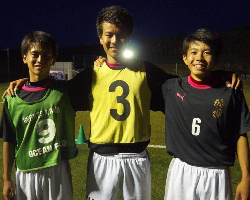 神村学園サッカー部あるある「1年生はSG『すぐグラウンド』が鉄則」【2019年 第98回全国高校サッカー選手権 出場校】