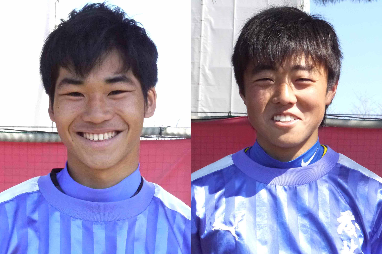 藤枝東高校サッカー部に聞いてみた!なんでこの学校を選んだの?