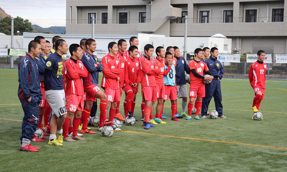 【選手権出場校】長崎総科大附高校サッカー部あるある「毎年必ず小嶺先生にイジられる選手がいる」
