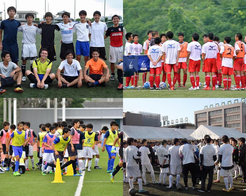 前橋育英、香川西、日大藤沢などランクイン!7月
