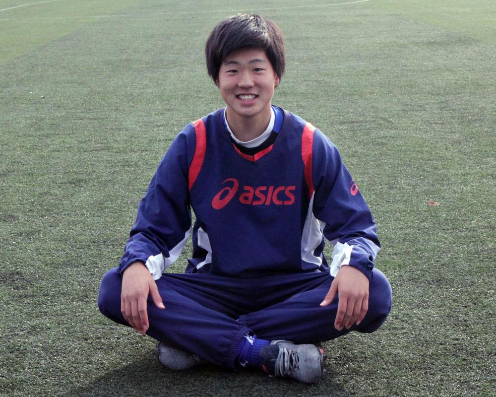【日体大柏高校サッカー部】芥川和志のキャプテンはつらいよ!?