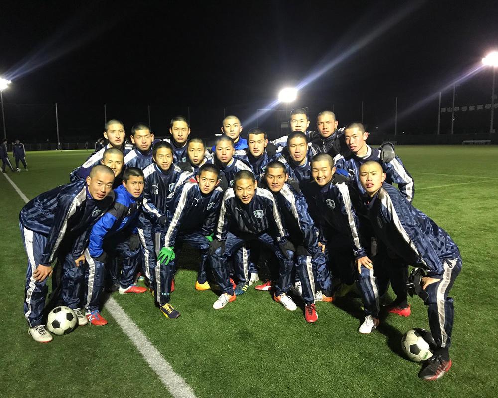 岡山学芸館高校サッカー部あるある「テスト週間には