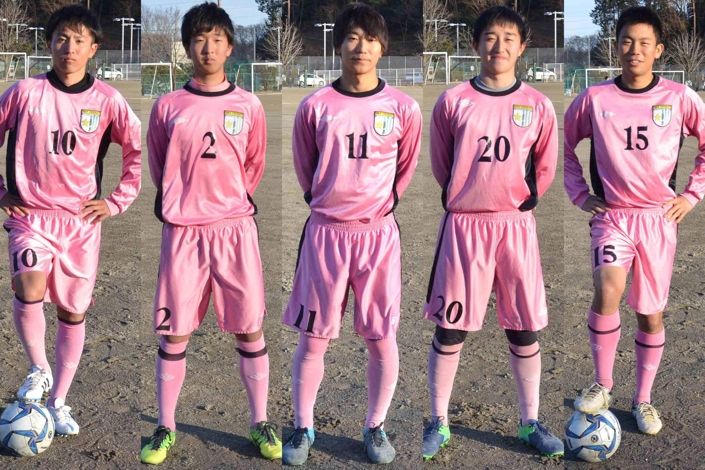 日本大学第三高校サッカー部あるある「練習がユニーク、他の部活に参加!」
