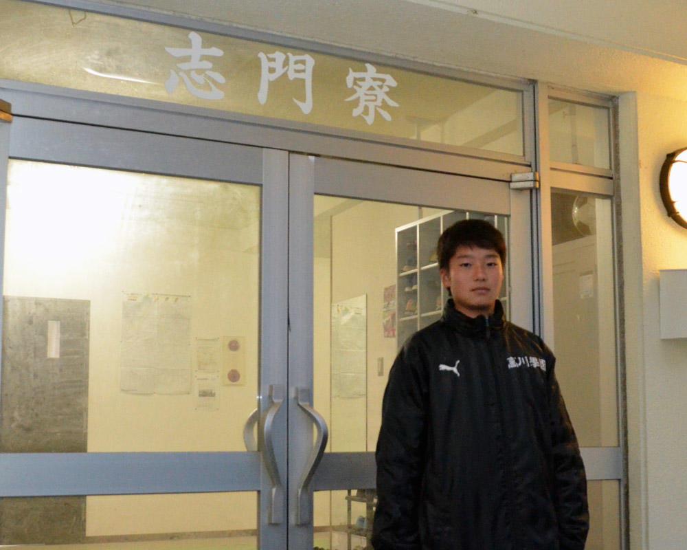 【2019シーズン始動!】高川学園サッカー部の寮生活「監督や部員のおもてなし精神が素晴らしかった」