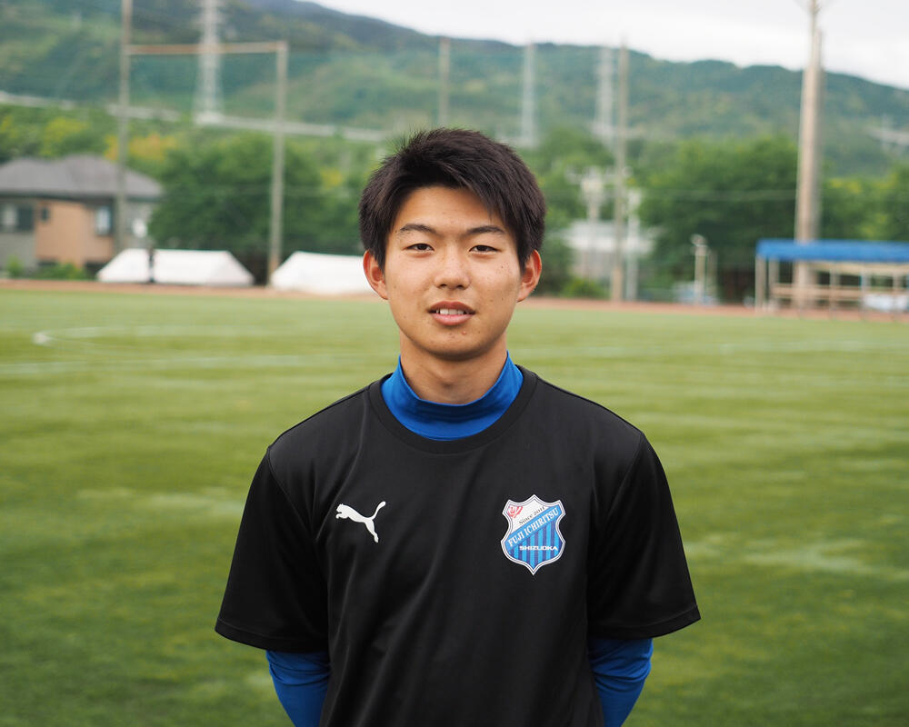 【2021年 始動!】何で静岡の注目校・富士市立高校サッカー部を選んだの?「1人1人がドリブルではがせるし、ボールを失うのが少ないし、ゴール前のアイデアもおもしろくて」
