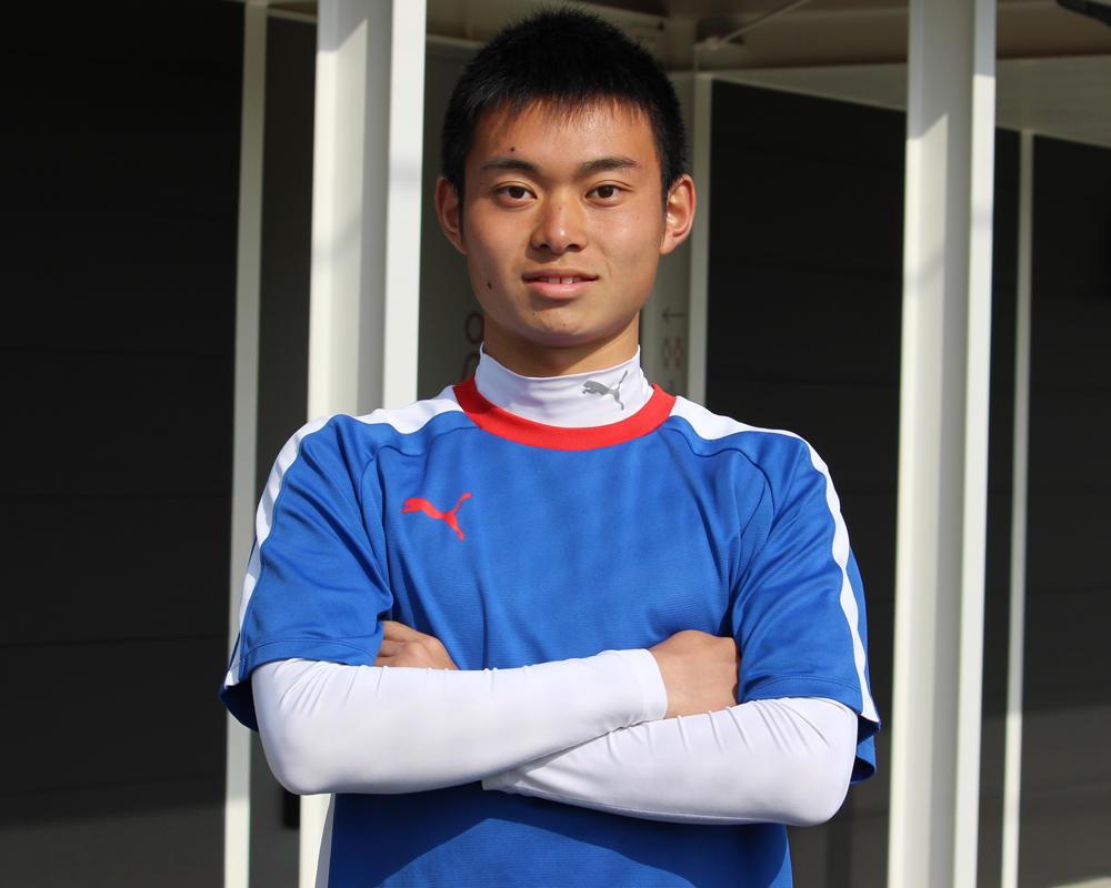【後編】中京大中京サッカー部のキャプテンはつらいよ!?「『ミスを恐れずにしっかりポゼッションをしていこう』と決めた」
