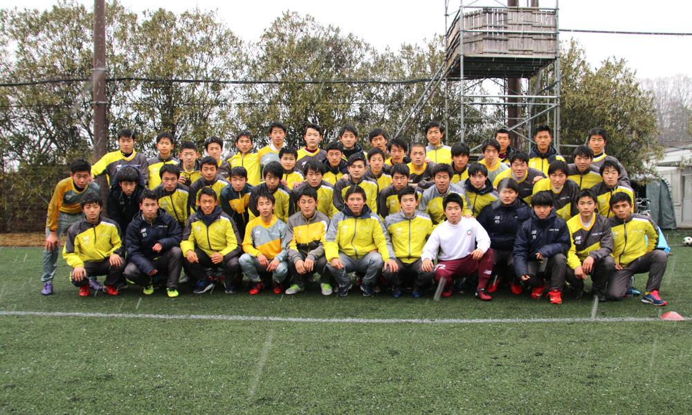 大阪桐蔭高校サッカー部あるある「山ランを走ると『桐蔭虫』がいっぱいいる」