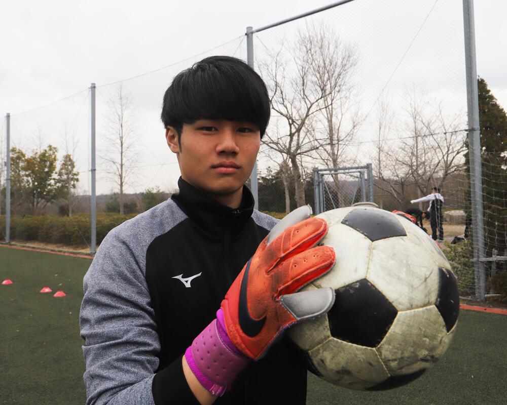 【2021年 始動!】兵庫の注目校・神戸星城高校サッカー部のキャプテンはつらいよ!?「神戸星城に入った恩返しがしたい、チームのために何かできないかと考えていた」