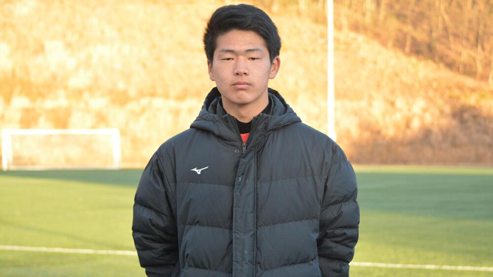 【2021年 始動!】栃木の強豪・矢板中央高校サッカー部|エースストライカー・小森雄斗の誓い「選手権は本当にすごい舞台。もう一度あの舞台に立って、去年以上の結果を残したい」