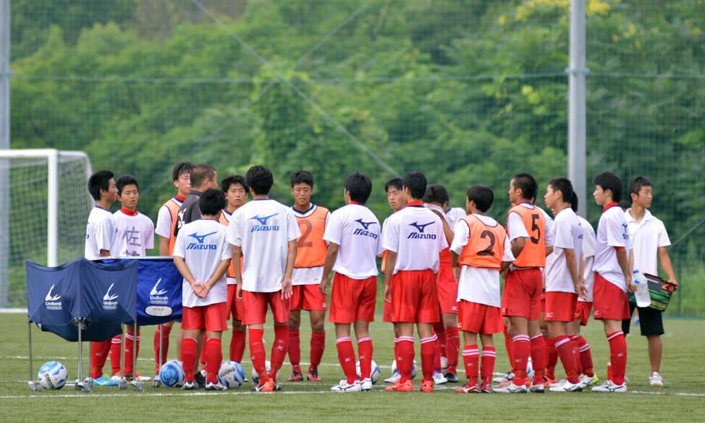 香川西高校サッカー部あるある「23時完全消灯できないと腕立て100回!」