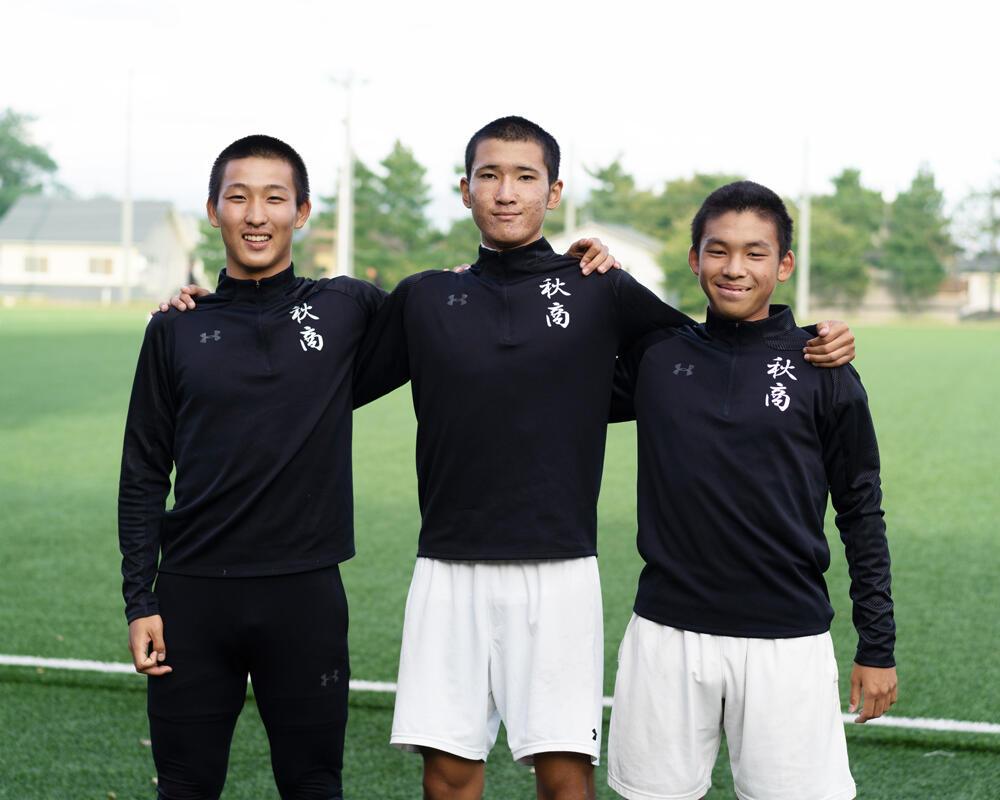 秋田商業高校サッカー部あるある「フィジカルトレーニング最終日の盛り上がり」【2020年】