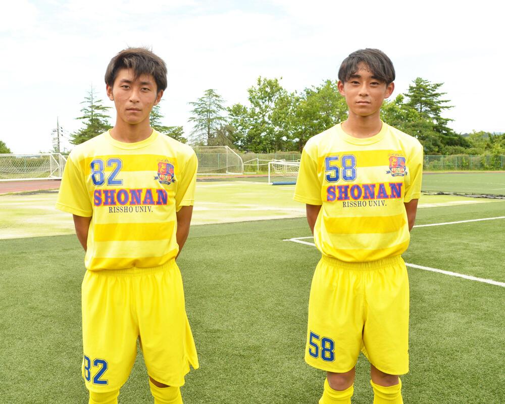 【2021年】何で島根の強豪・立正大淞南高校サッカー部を選んだの?「自分も黄色のユニフォームを着て全国大会でプレーしたいと思ったんです」【インターハイ島根予選優勝校】