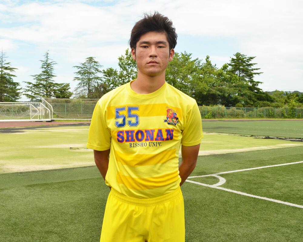 【2021年】島根の強豪・立正大淞南高校サッカー部|DFリーダー・岩本剛気の誓い「ディフェンスラインを引っ張るために、周りよりも声を出してプレーすることを意識しています」【インターハイ島根予選優勝校】