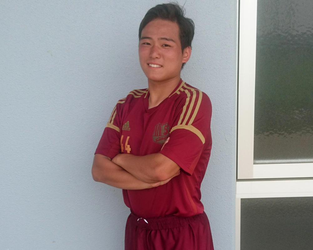 【選手権出場校】何で西京高校サッカー部を選んだの?「小学校の頃から西京以外は行く気はなかった」