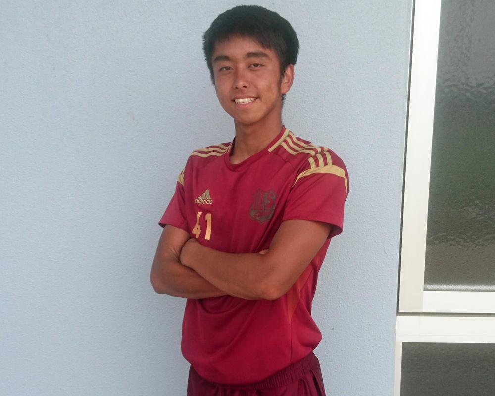 【選手権出場校】何で西京高校サッカー部を選んだの?「高川学園に勝って全国でプレーしたいと思った」