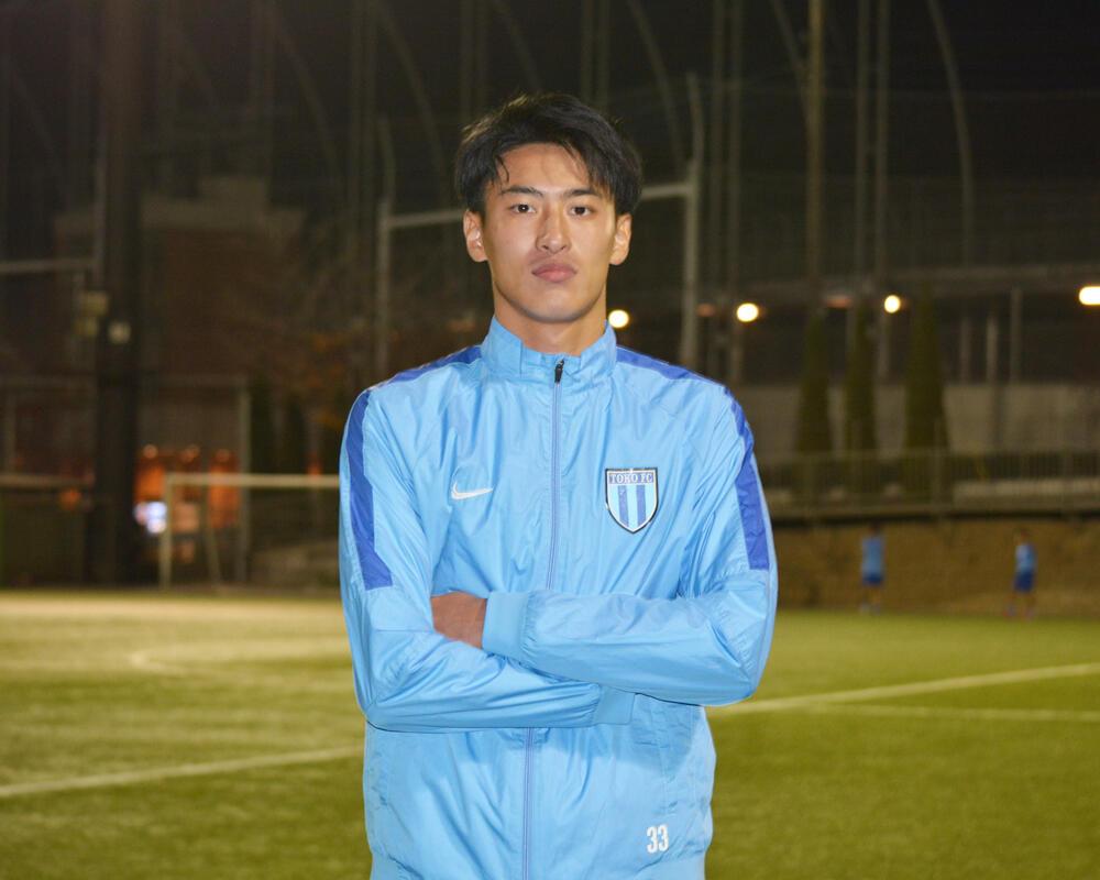神奈川の強豪・桐光学園サッカー部|エースストライカー・庄司朗の誓い「小川さんの試合を見て、桐光学園に進学したいと思った」【2020年】