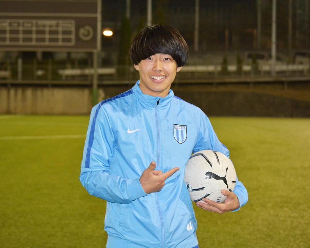 何で神奈川の強豪・桐光学園高校サッカー部を選んだの?「初めて見に行った高校サッカーの試合が桐光学園だった」【2020年】
