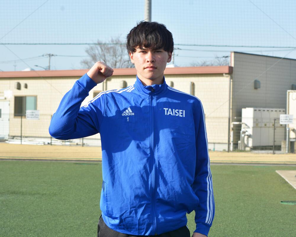 【2021年 始動!】何で東京の強豪・大成高校サッカー部を選んだの?「プロは最終的に目指したいと思っていて、大卒でJリーグにいくことが現実的な目標でした」【2022シーズンFC町田ゼルビア加入内定!!】