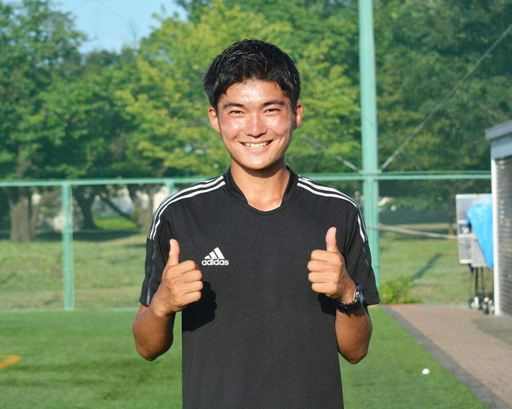 東京の強豪・大成高校サッカー部|高橋雅史マネージャーの本音「みんなが気持ちよくサッカーができるように良い準備をしたい」【2021年】