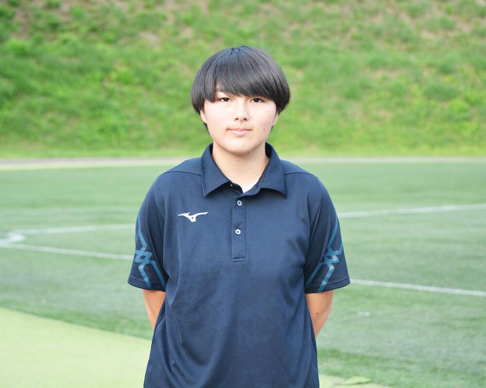 栃木の強豪・矢板中央高校サッカー部|藤原友里亜マネージャーの本音「中学生の時に怪我をしてしまい、プレーヤーではなく裏方としてチームに関わりたいと思った」【2021年】