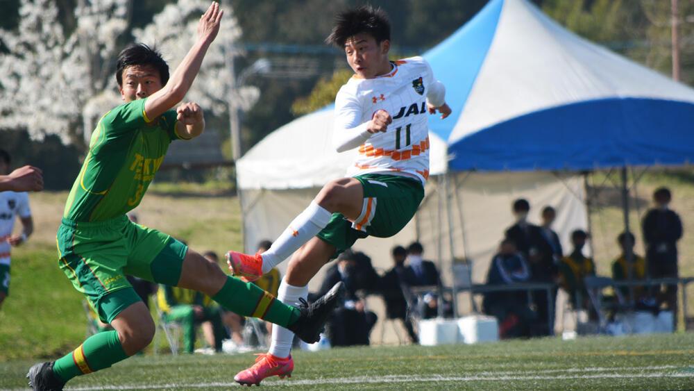 【2021年 始動!】何で青森の名門・青森山田高校サッカー部を選んだの?「全国のトップと戦える環境や日本一を目指すことを考えた上で進学を決めました」
