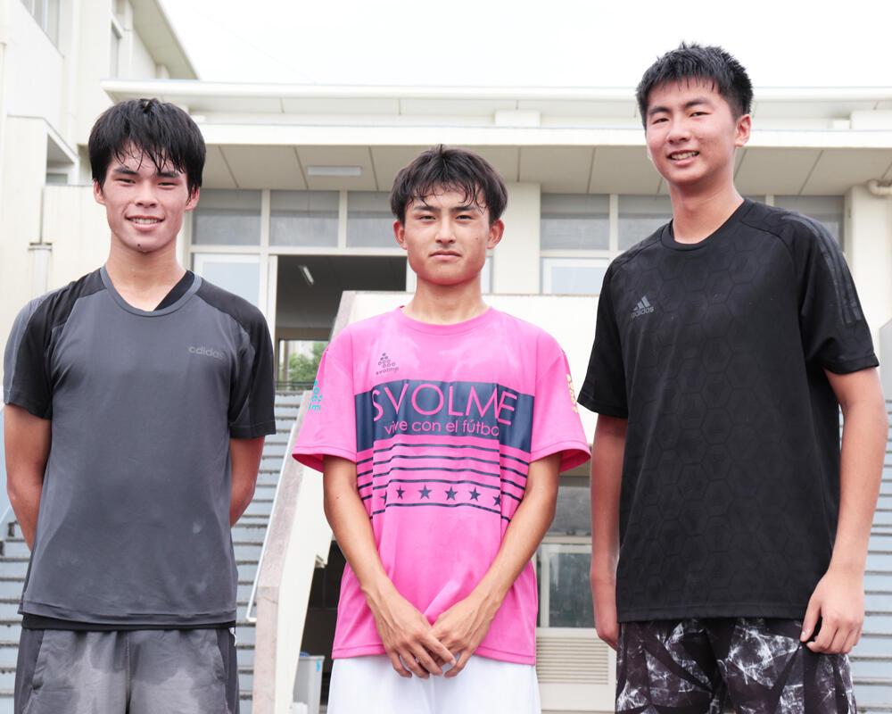 何で愛知の強豪・刈谷高校サッカー部を選んだの?「人として成長した状態で社会や大学でさらに成長できると思った」【2021年】