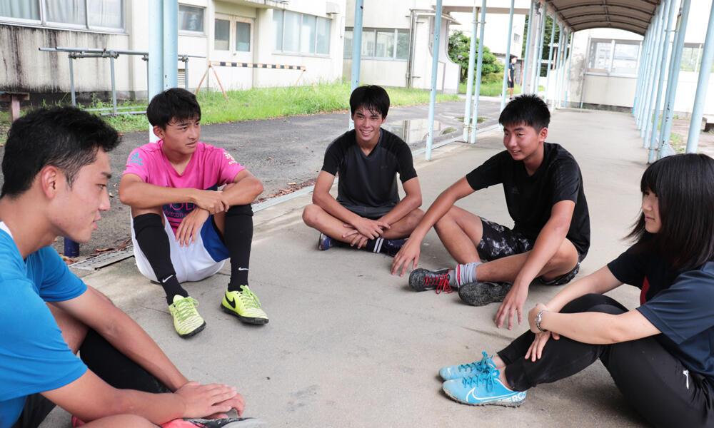 愛知の強豪・刈谷高校サッカー部あるある「さすがの進学校」【2021年】