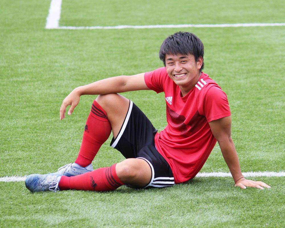 【後編】岐阜の強豪・帝京大可児高校サッカー部のキャプテンはつらいよ!?「みんなに認められるキャプテンになっていきたい」【2020年】