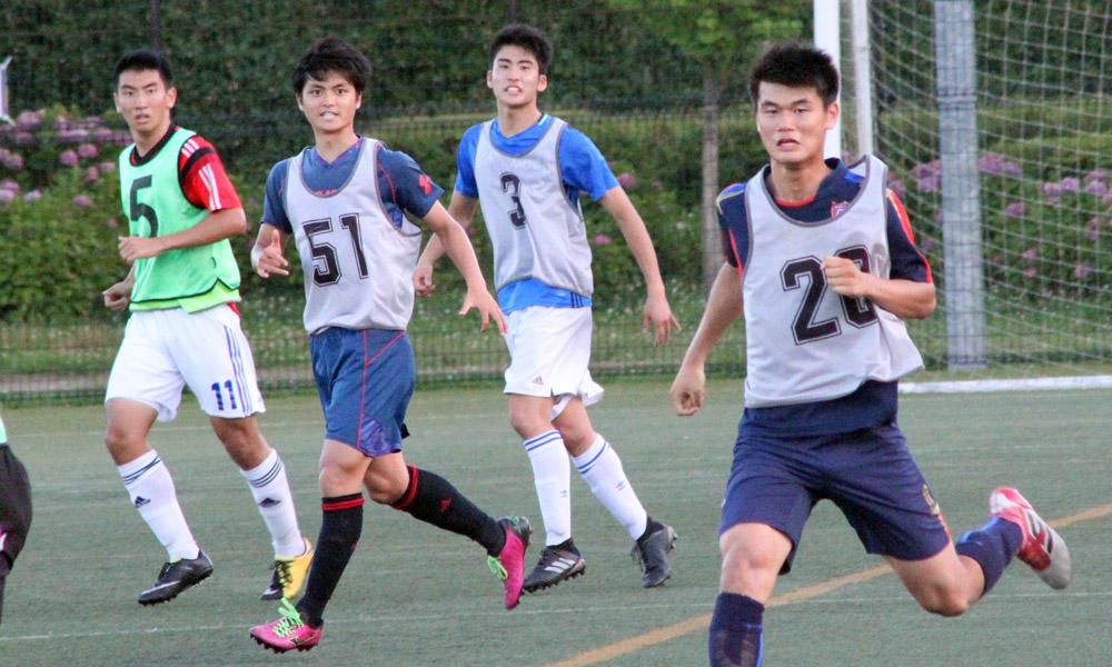 大学 部 駒澤 高校 サッカー
