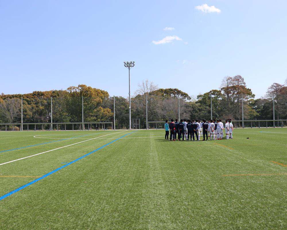 【2021年 始動!】三重の名門・四日市中央工業高校サッカー部あるある「試合で負けたくないワケ。失点したくない理由」