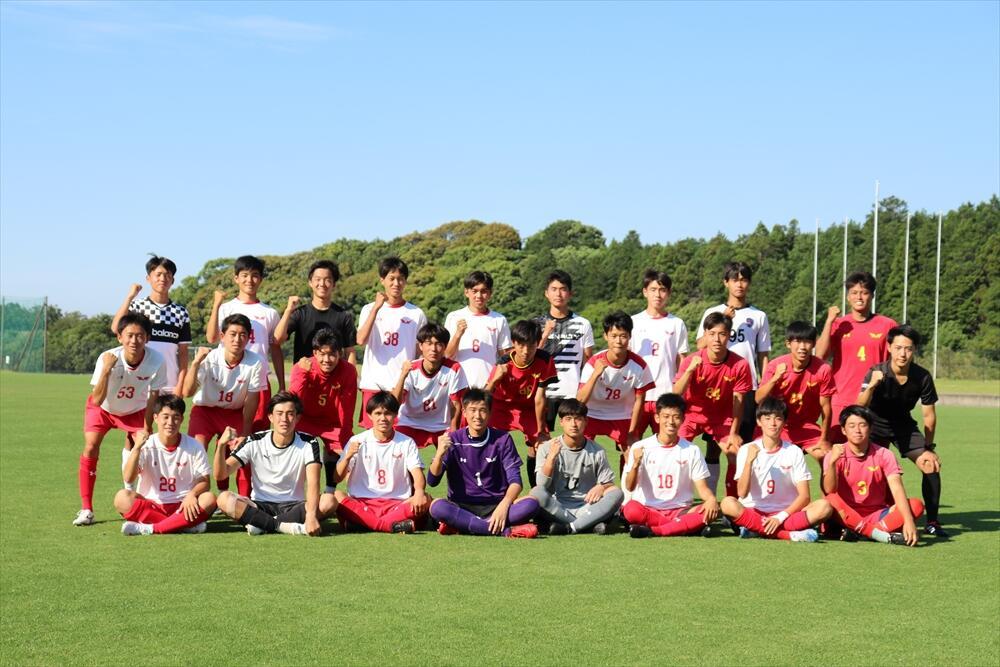 【2021年 始動!】強豪校の練習風景はどんな感じ?長崎の強豪・創成館サッカー部の練習の様子!