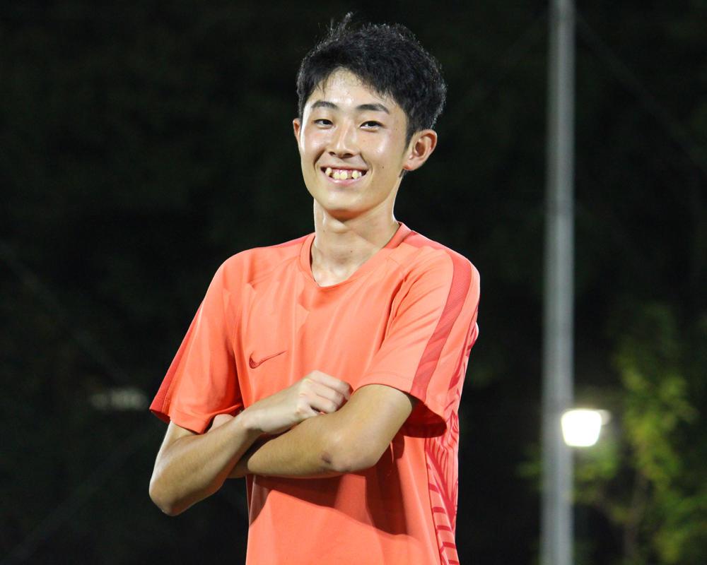 愛知の強豪・名経大高蔵高校サッカー部・矢田丈翔のキャプテンはつらいよ!?
