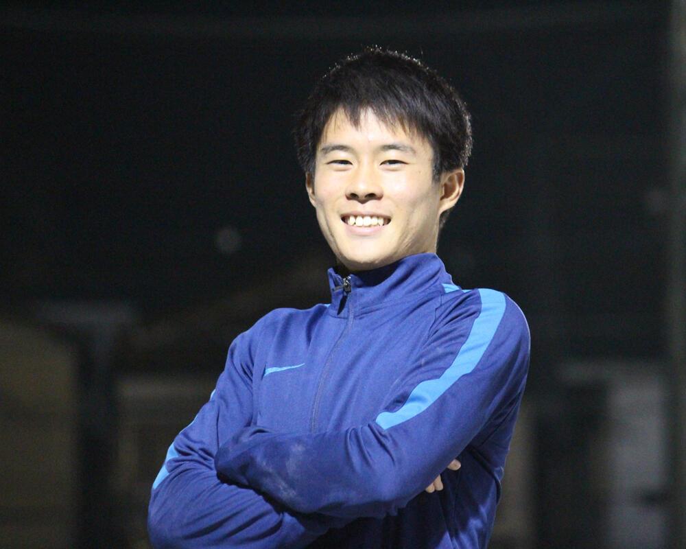 愛知の強豪・東海学園高校サッカー部のキャプテンはつらいよ!?前編「自分でサッカー、チームの色を変えられるというのはすごく魅力を感じます」【2020年 第99回全国高校サッカー選手権 出場校】