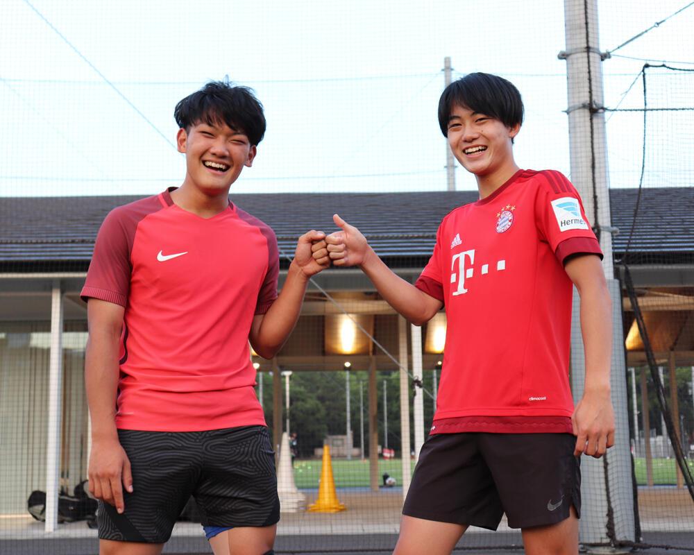 【2021年】何で愛知の強豪・中京大中京高校サッカー部を選んだの?「全国大会で活躍したいという目標を中学校の時に持って、それにはここが一番近いチームだと思いました」【インターハイ愛知予選優勝校】