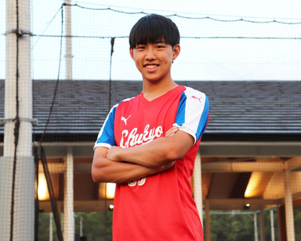 【2021年】愛知の強豪・中京大中京高校のキャプテンはつらいよ!?(前編)「自分がキャプテンになって全国に連れて行きたかったですし、このチームを日本一のチームにしたかった」【インターハイ愛知予選優勝校】