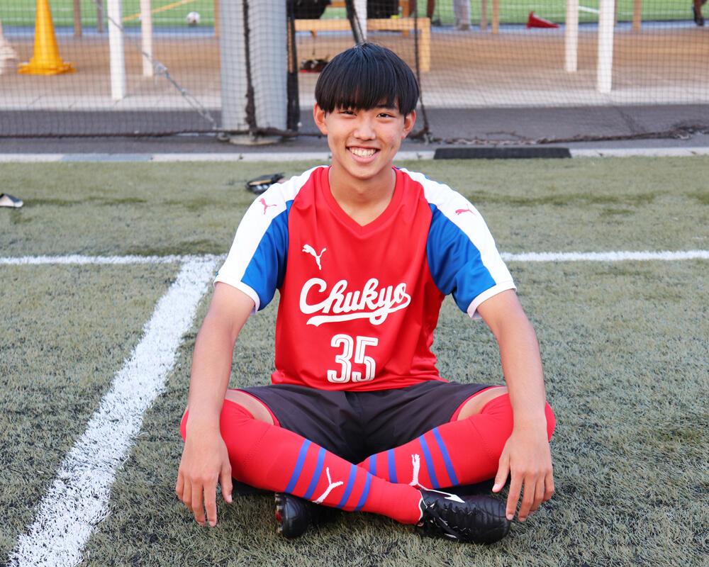 【2021年】愛知の強豪・中京大中京高校のキャプテンはつらいよ!?(後編)「僕たちは日本一を目指しています。逆に言えば県予選を勝ち抜いたことでスタートラインに立った気持ちでいます」【インターハイ愛知予選優勝校】