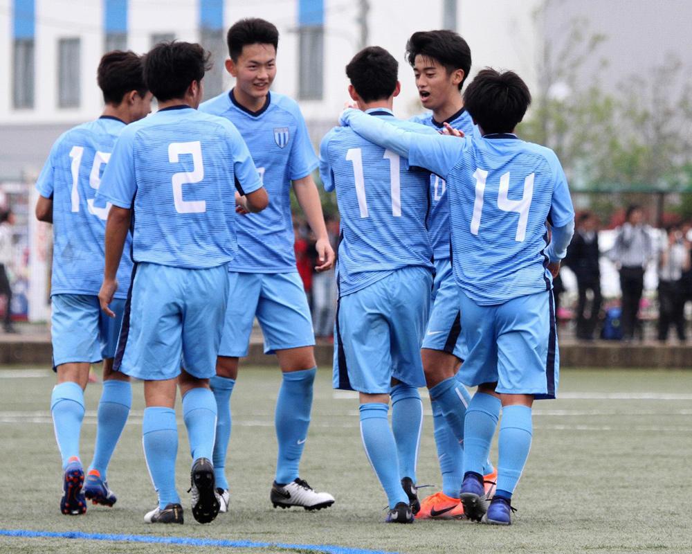 桐光学園高校サッカー部あるある「○○の五感が鋭い」