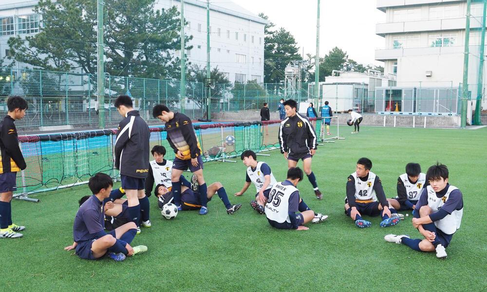 【2021年 始動!】東海大翔洋高校サッカー部あるある「名前を間違えられがち」