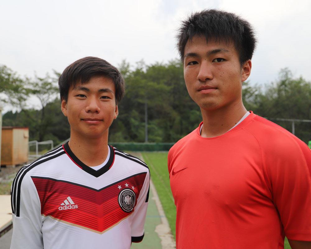 何で中京学院大中京高校サッカー部を選んだの?「中京なら全国に行けると思った」