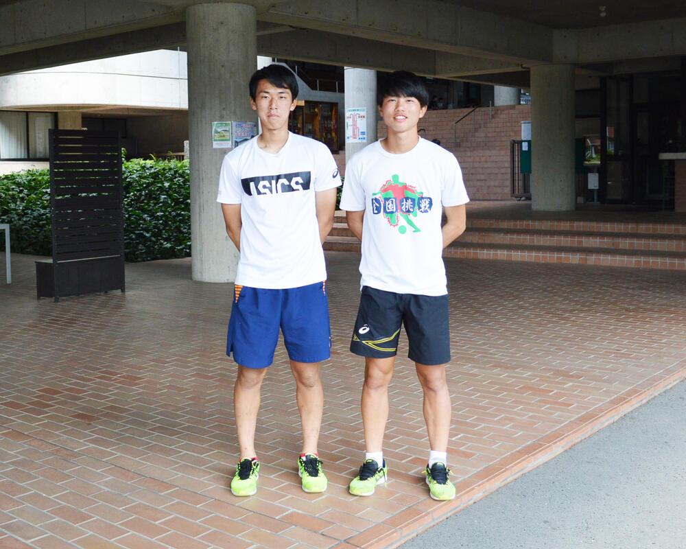 何で岡山の強豪・作陽高校サッカー部を選んだの?「伊藤涼太郎選手たちがいてレベルが高いなと思い、それで自分もここでやりたいと思いながら見ていた」【2021年】