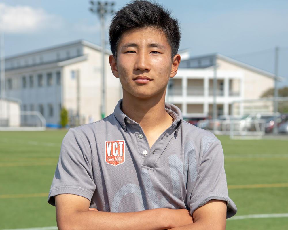 大分の強豪・大分高校サッカー部・佐藤芳紀のキャプテンはつらいよ!?