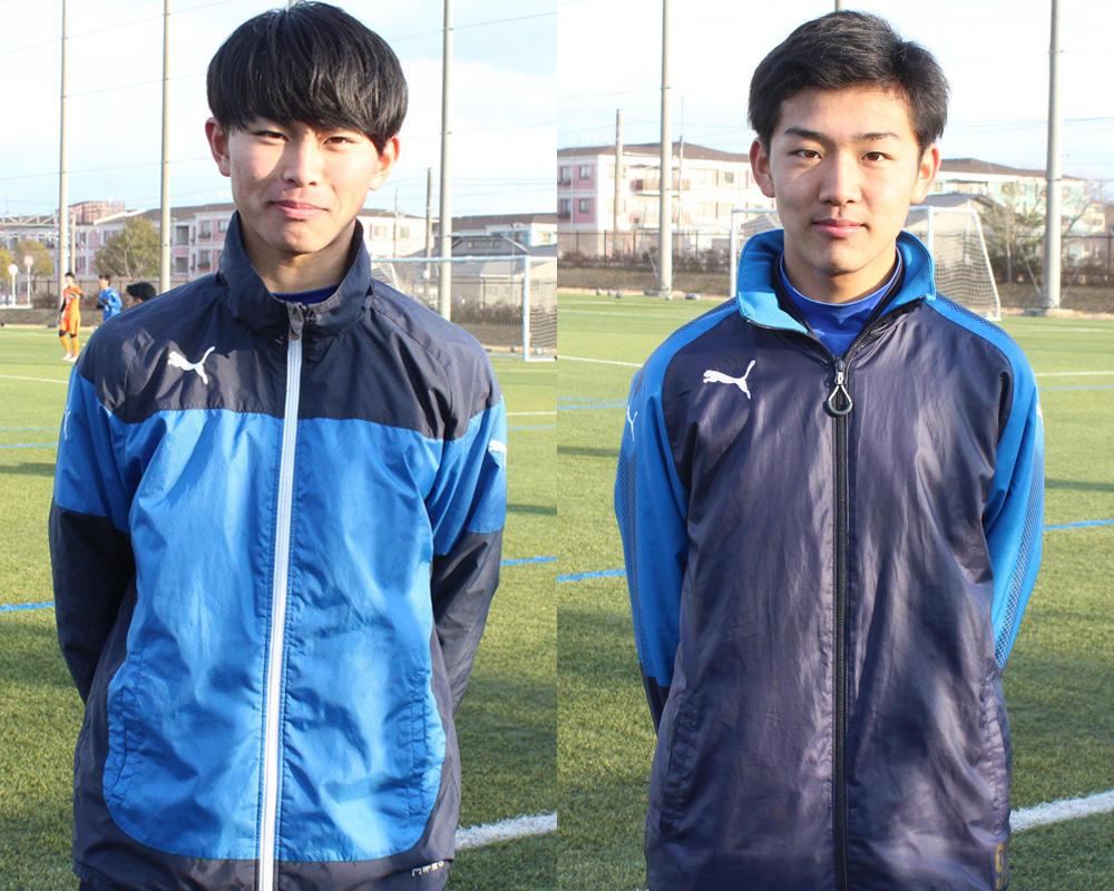 【2019シーズン始動!】宮城の強豪・東北学院サッカー部を選んだ理由は?「サッカーも勉強も両立できる高校を探していた」