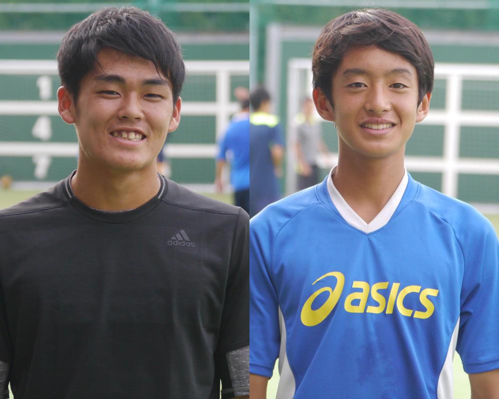 なんで藤枝明誠高校サッカー部を選んだの?