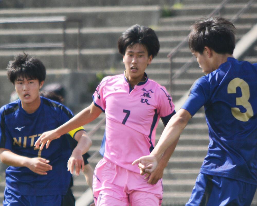 【2021年】何で神奈川の強豪・日大藤沢高校サッカー部を選んだの?「自分が志向するパスを繋ぐサッカーだったので日大藤沢を選びました」
