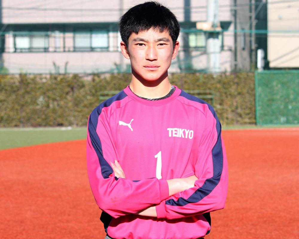 【2019シーズン始動!】東京の名門・帝京サッカー部のキャプテンはつらいよ!?「伝統校のキャプテンとして重圧はあります」