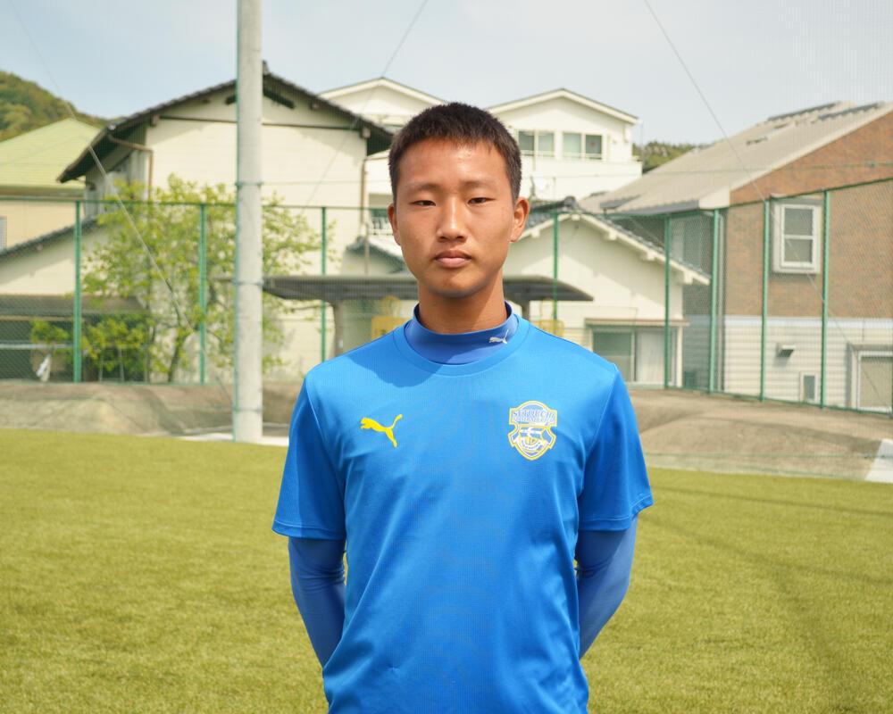【2021年 始動!】広島の強豪・瀬戸内高校サッカー部のキャプテンはつらいよ!?「部員一人ひとりに『みんなのために』という思いを持ってほしい」
